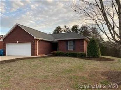 114 Hunters Trace Rutherfordton, NC MLS# 3586532
