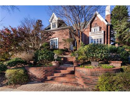 2928 Forest Park Drive Charlotte, NC MLS# 3587321