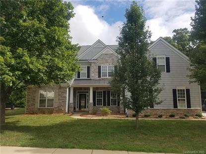 7806 Montane Run Court Waxhaw, NC MLS# 3590450