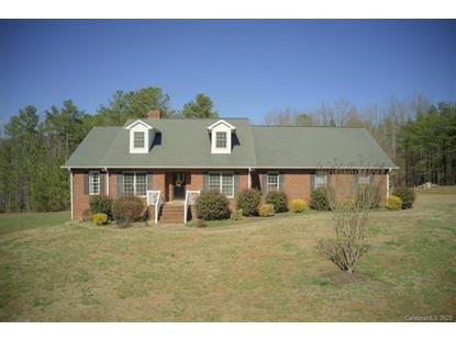 1589 Salem Church Road Bostic, NC MLS# 3590684
