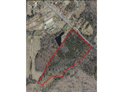 0000 White Store Road Wingate, NC MLS# 3591277
