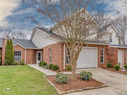 44 Lake Pointe Circle Hendersonville, NC MLS# 3593635