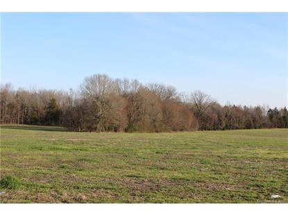 0000 Wright Road Indian Trail, NC MLS# 3593647