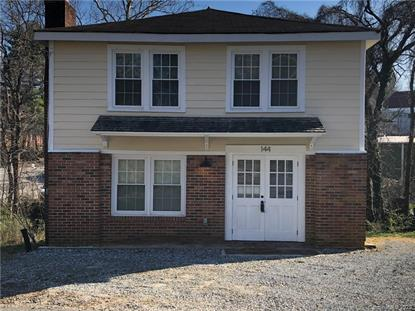 144 E Howard Street Tryon, NC MLS# 3593671