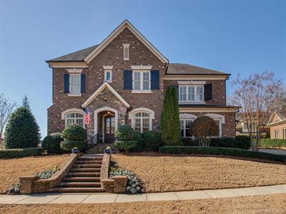 9505 Heydon Hall Circle Charlotte, NC MLS# 3594871