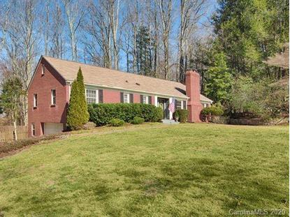 35 Westridge Drive Asheville, NC MLS# 3596538
