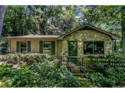 6 Angus Lane Asheville, NC MLS# 3596699