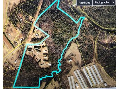 21 Little River Estates Drive Taylorsville, NC MLS# 3599998