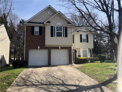 12613 Cedar Crossings Drive Charlotte, NC MLS# 3600500