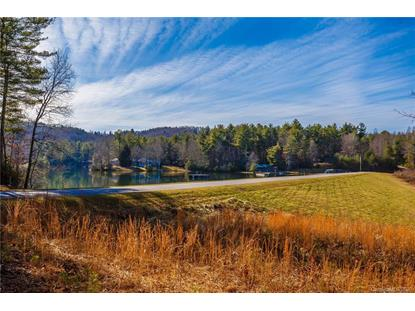 Lot 124-C-R Lake Lane Brevard, NC MLS# 3601357