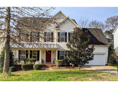 13522 Honeytree Lane Pineville, NC MLS# 3601361