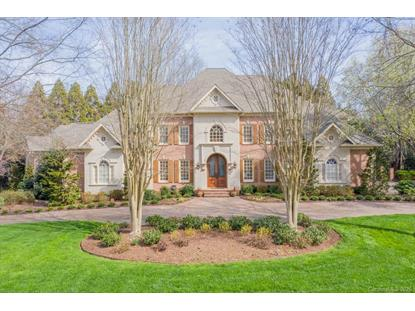 7101 Old Dairy Lane Charlotte, NC MLS# 3601480