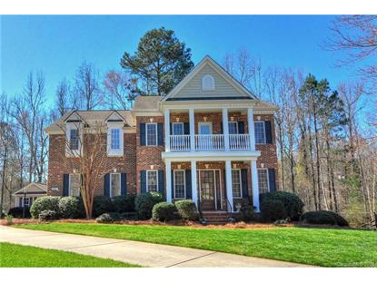 9837 Adison Gray Lane Charlotte, NC MLS# 3603126
