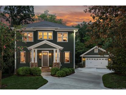 964 Bridlepath Lane Charlotte, NC MLS# 3603382
