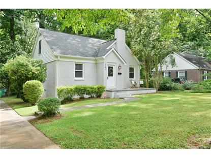 1401 Pinecrest Avenue Charlotte, NC MLS# 3604790
