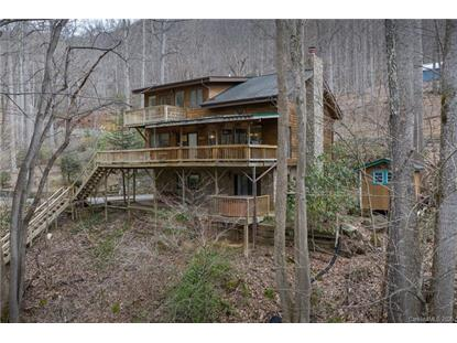 325 Fie Top Road Maggie Valley, NC MLS# 3604873