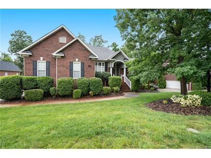 333 Killian Court Matthews, NC MLS# 3606786