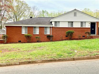 3015 Marlborough Road Charlotte, NC MLS# 3607421