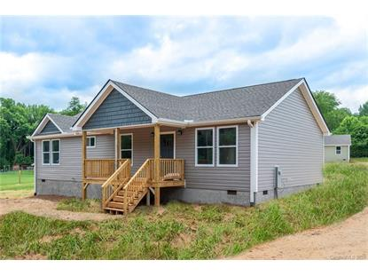 21 Brown Trout Trail Candler, NC MLS# 3608540
