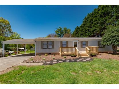 40 Kings Drive Taylorsville, NC MLS# 3612129