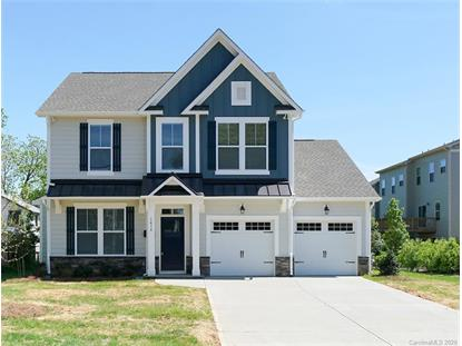 1414 Chippendale Road Charlotte, NC MLS# 3613449