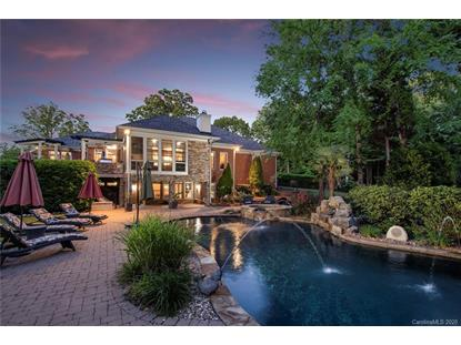 7303 Timberneck Court Charlotte, NC MLS# 3614543