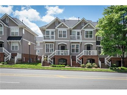 831 4th Street Charlotte, NC MLS# 3615590