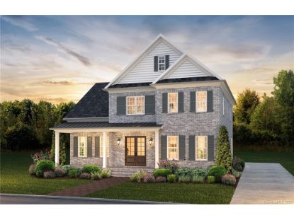 9431 Heydon Hall Circle Charlotte, NC MLS# 3615812