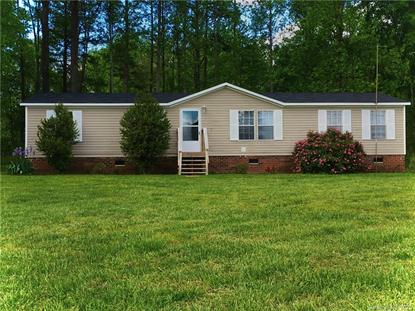 6360 Old US 70 Highway Cleveland, NC MLS# 3616449