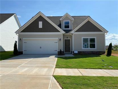 4606 Walking Path Drive Waxhaw, NC MLS# 3616540