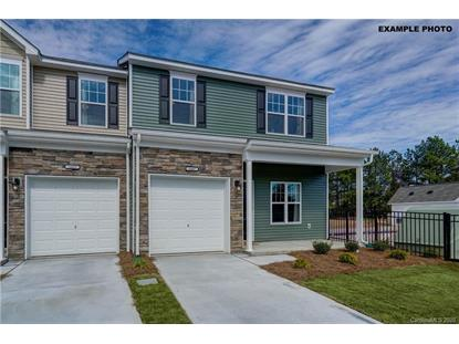 7423 Sienna Heights Place Charlotte, NC MLS# 3616787