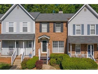 6412 Windsor Gate Lane Charlotte, NC MLS# 3616881