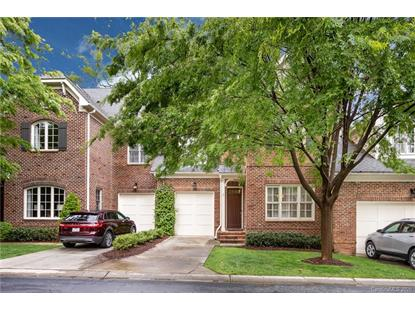 243 Crownsgate Court Charlotte, NC MLS# 3617355