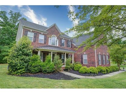 6406 Donnegal Farm Road Charlotte, NC MLS# 3617614