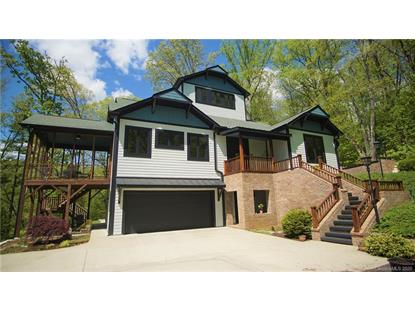 111 Rambling Ridge Road Asheville, NC MLS# 3618069