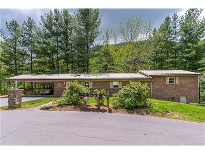 74 Vista Road Waynesville, NC MLS# 3618086