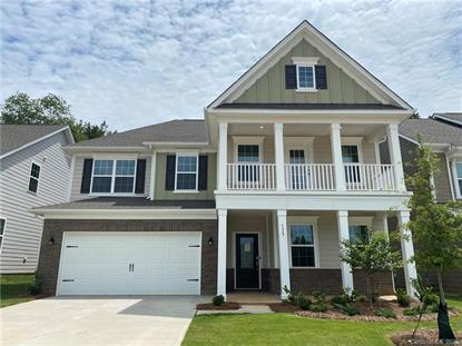 135 West Morehouse Avenue Mooresville, NC MLS# 3618146