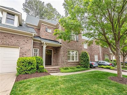 261 Crownsgate Court Charlotte, NC MLS# 3620011