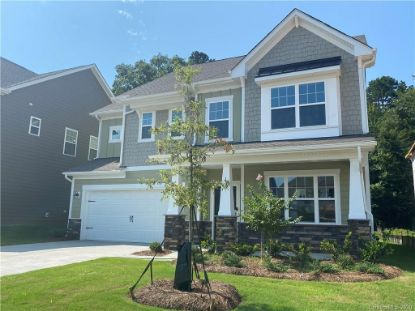 129 West Morehouse Avenue Mooresville, NC MLS# 3620023