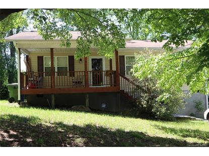 4 Oaken Court Asheville, NC MLS# 3620099