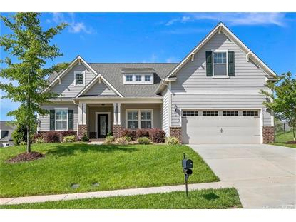 1001 Pine Bark Place Matthews, NC MLS# 3620305