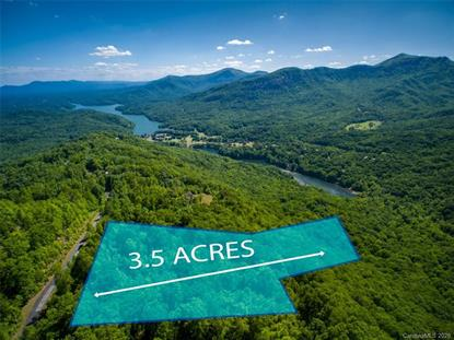 0 Tatanka Trail Lake Lure, NC MLS# 3620821