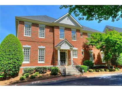 5012 Oxford Crescent Court Charlotte, NC MLS# 3620976