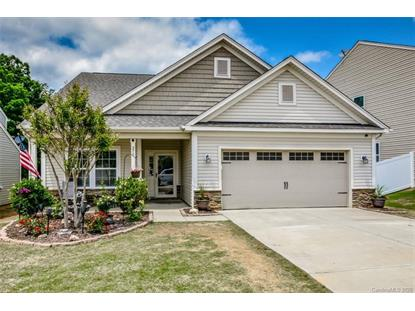 277 Fesperman Circle Troutman, NC MLS# 3621490