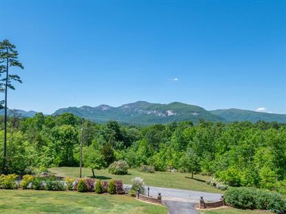 LOT 14 Justice Drive Lake Lure, NC MLS# 3621710