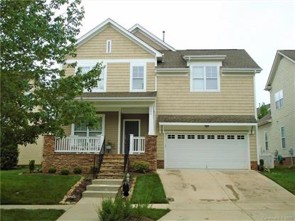 184 Water Oak Drive Mooresville, NC MLS# 3622557