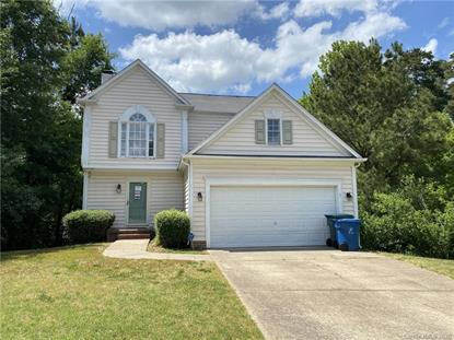 5 Elmridge Court Durham, NC MLS# 3622710