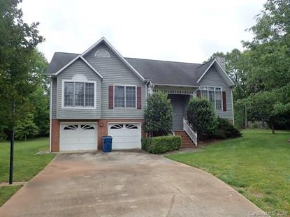 1884 Freedson Drive Hickory, NC MLS# 3622867