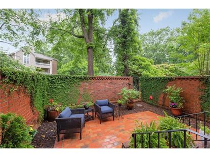 4411 Columbine Court Charlotte, NC MLS# 3623178