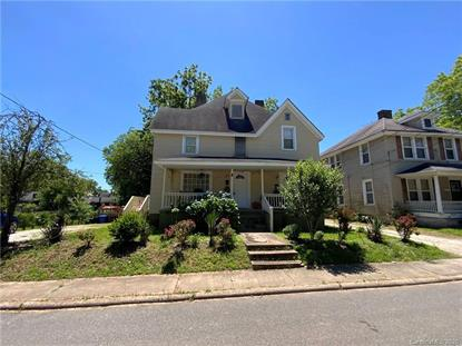 413 Institute Street Salisbury, NC MLS# 3624005